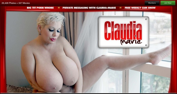 Claudia Marie Girls
