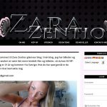 Free Accounts In Zara Zentio