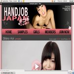 Handjobjapan Payment Page