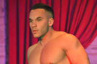 Stock Bar male strippers 221488