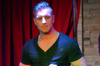 Stock Bar male strippers 426938