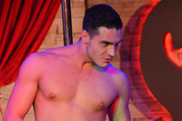 Stock Bar male strippers 911809