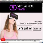 Virtual Real Trans With Zombaio