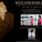 WetLook World Account Logins