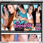 Your Girlfriends Limited Promo