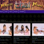 Naked Thai Models Store