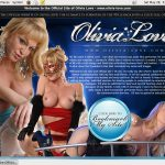 Olivia Love Link Discount