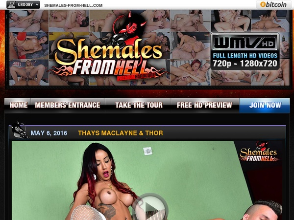 Shemales-from-hell.com Sites