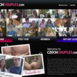 Czechcouples.com Free Videos