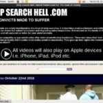 Strip Search Hell New Hd