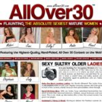 All Over 30 Original Site